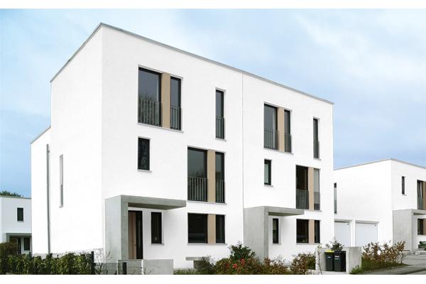brillux universal fassadenfarbe 903 15 liter 0095 wei. Black Bedroom Furniture Sets. Home Design Ideas