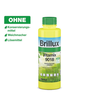 Brillux Vitamix 9018 / 500 ml lemon