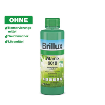 Brillux Vitamix 9018 / 500 ml kiwi