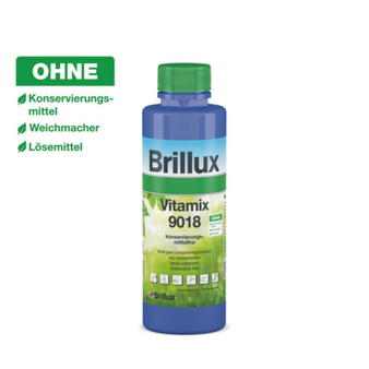 Brillux Vitamix 9018 / 500 ml blueberry
