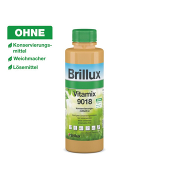 Brillux Vitamix 9018 / 500 ml pumpkin