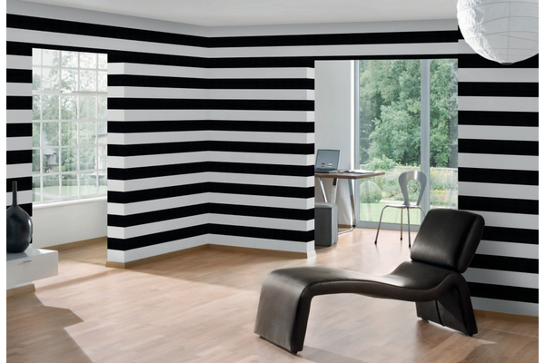 Tapete 361727 Rasch Textil Strictly Stripes