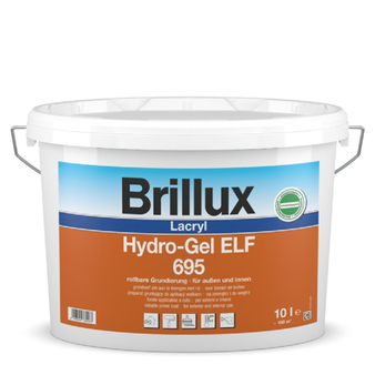 Brillux Lacryl Hydro-Gel ELF 695